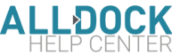 ALLDOCK Help Center